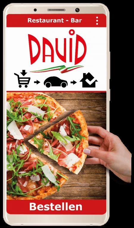 Pizza-David-APP